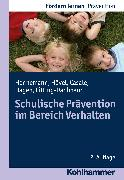 Cover-Bild zu Schulische Prävention im Bereich Verhalten (eBook) von Hagen, Tobias