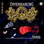 Cover-Bild zu Offenbarung 23, Folge 39: Insomnia (Audio Download) von Lueg, Lars Peter