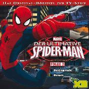 Cover-Bild zu Marvel - Der ultimative Spiderman - Folge 2 (Audio Download) von Bingenheimer, Gabriele
