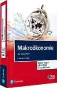 Cover-Bild zu Makroökonomie Übungsbuch (eBook) von Hagen, Tobias