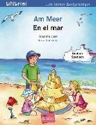 Cover-Bild zu Am Meer. Kinderbuch Deutsch-Spanisch von Böse, Susanne