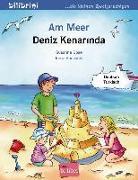 Cover-Bild zu Am Meer. Kinderbuch Deutsch-Türkisch von Böse, Susanne