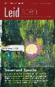 Cover-Bild zu Trauer und Sprache - Jedes Wort zählt (eBook) von Zwierlein, Eduard (Beitr.)