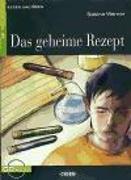 Cover-Bild zu Das geheime Rezept von Werner, Sabine