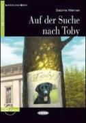 Cover-Bild zu Auf der Suche nach Toby von Werner, Sabine