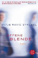 Cover-Bild zu Strubel, Antje Rávik: Offene Blende (eBook)