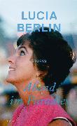 Cover-Bild zu Berlin, Lucia: Abend im Paradies (eBook)