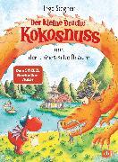 Cover-Bild zu Der kleine Drache Kokosnuss und der chinesische Drache (eBook) von Siegner, Ingo