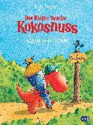 Cover-Bild zu Der kleine Drache Kokosnuss kommt in die Schule (eBook) von Siegner, Ingo