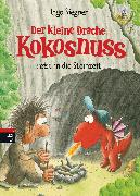 Cover-Bild zu Der kleine Drache Kokosnuss reist in die Steinzeit (eBook) von Siegner, Ingo
