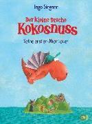 Cover-Bild zu Der kleine Drache Kokosnuss - Seine ersten Abenteuer von Siegner, Ingo