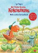 Cover-Bild zu Der kleine Drache Kokosnuss - Mein erstes Gartenbuch von Siegner, Ingo