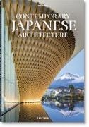 Cover-Bild zu Jodidio, Philip (Hrsg.): Contemporary Japanese Architecture