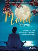 Cover-Bild zu Schultz, Anne-Mareike: Mond-Rituale