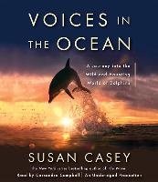 Cover-Bild zu Casey, Susan: Voices in the Ocean