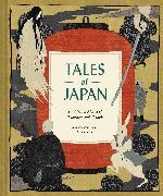 Cover-Bild zu Chronicle Books (Geschaffen): Tales of Japan