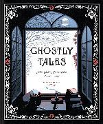 Cover-Bild zu Chronicle Books (Geschaffen): Ghostly Tales