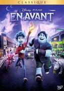 Cover-Bild zu Onward - En Avant von Animation (Schausp.)