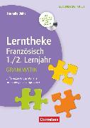 Cover-Bild zu Lerntheke, Französisch, Grammatik: 1./2. Lernjahr, Differenzierungsmaterialien für heterogene Lerngruppen, Kopiervorlagen mit CD-ROM von Bláha, Nathalie