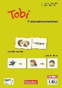 Cover-Bild zu Tobi, Schweiz - Neubearbeitung 2011, Freiarbeitsmaterialien