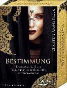 Cover-Bild zu Bestimmung - Erwecke die Kraft der Priesterin in dir und entdecke deinen Seelenpfad von Arana Fader, Christine