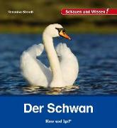 Cover-Bild zu Der Schwan von Straaß, Veronika