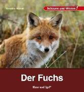 Cover-Bild zu Der Fuchs von Straaß, Veronika