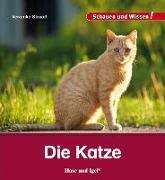 Cover-Bild zu Die Katze von Straaß, Veronika