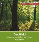Cover-Bild zu Der Wald von Straaß, Veronika