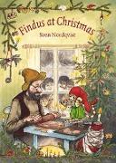 Cover-Bild zu Nordqvist, Sven: Findus at Christmas (eBook)