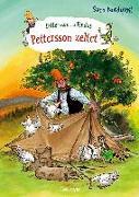 Cover-Bild zu Nordqvist, Sven: Pettersson zeltet