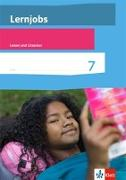 Cover-Bild zu Lernjobs. Lesen und Literatur 7. Schuljahr