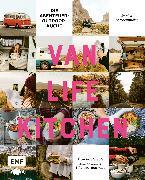 Cover-Bild zu Lerchenmüller, Jessica: Van Life Kitchen - Die Abenteuer-Outdoor-Küche (eBook)