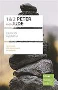 Cover-Bild zu Nystrom, Carolyn (Author): 1 & 2 Peter and Jude (Lifebuilder Study Guides)