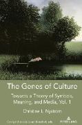 Cover-Bild zu Nystrom, Christine L.: The Genes of Culture