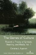 Cover-Bild zu Nystrom, Christine L.: The Genes of Culture (eBook)