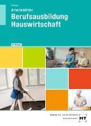 Cover-Bild zu Arbeitsblätter mit eingetragenen Lösungen Berufsausbildung Hauswirtschaft von Schlieper, Cornelia A.