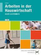 Cover-Bild zu Arbeiten in der Hauswirtschaft von Schlieper, Cornelia A.