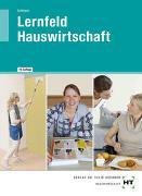 Cover-Bild zu Lernfeld Hauswirtschaft von Schlieper, Cornelia A.