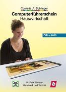 Cover-Bild zu Computerführerschein Hauswirtschaft von Schlieper, Cornelia A.