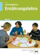 Cover-Bild zu Arbeitsblätter mit eingetragenen Lösungen Ernährungslehre von Schlieper, Cornelia A.