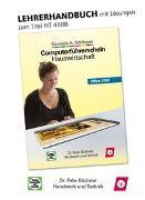Cover-Bild zu Lehrerhandbuch/Lösungen Computerführerschein Hauswirtschaft von Schlieper, Cornelia A.