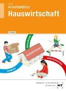 Cover-Bild zu Arbeitsblätter mit eingetragenen Lösungen Hauswirtschaft von Schlieper, Cornelia A.