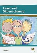 Cover-Bild zu Lesen mit Silbenschwung von Rinderle, Bettina