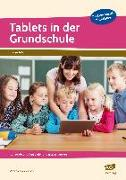 Cover-Bild zu Tablets in der Grundschule von Knoblauch, Verena