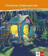 Cover-Bild zu Die Bremer Stadtmusikanten von Baake, Heike