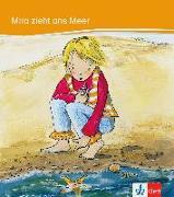 Cover-Bild zu Mira zieht ans Meer von Baake, Heike