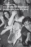 Cover-Bild zu Abschied von Morrissey (eBook) von Mühleis, Volkmar