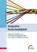Cover-Bild zu Integrative Hochschuldidaktik (eBook) von Behrmann, Detlef (Hrsg.)