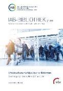 Cover-Bild zu Effekte arbeitsmarktpolitischer Reformen (eBook) von Thomsen, Johannes Ulrich
